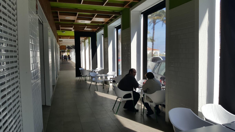 Local/oficina en Denia