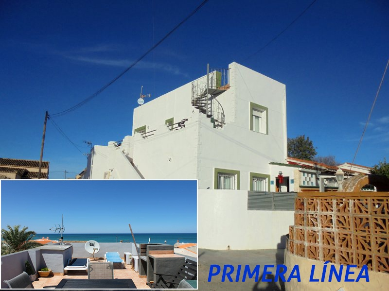 Detached Villa in Els Poblets
