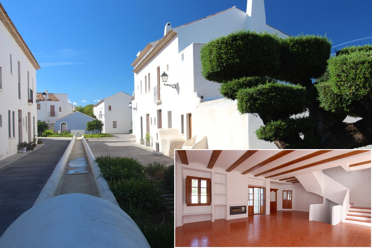 Detached Villa in La Jara