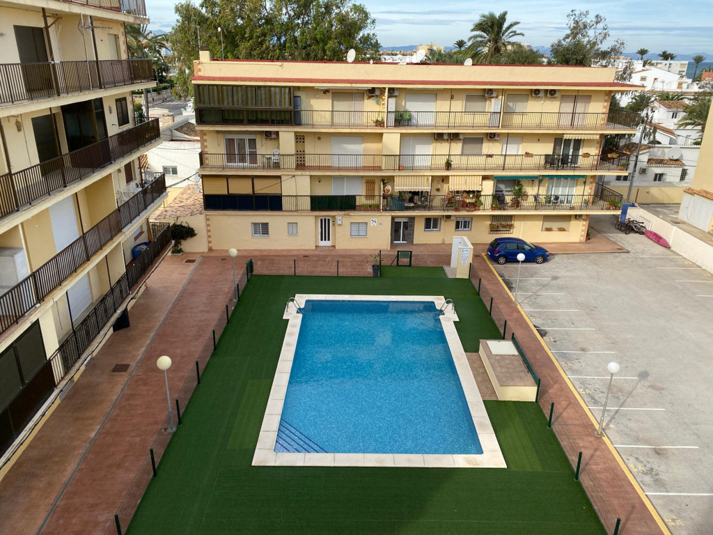 Apartment in Denia