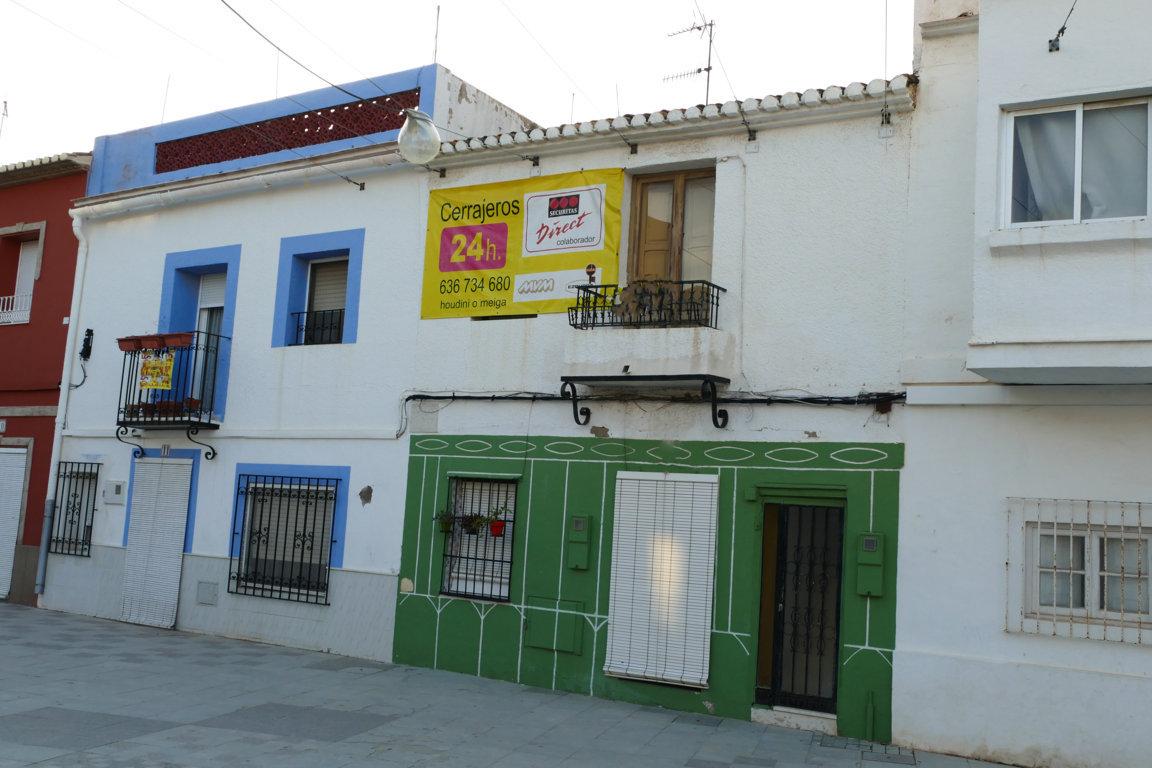 House in Denia